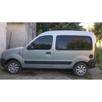 Renault Kangoo Authentique 1.6 C/gnc 1plc 2006