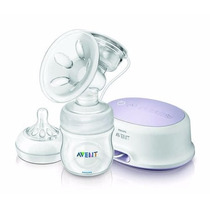 Sacaleche Electrico Philips Avent Natural Nuevo Sweet Babies