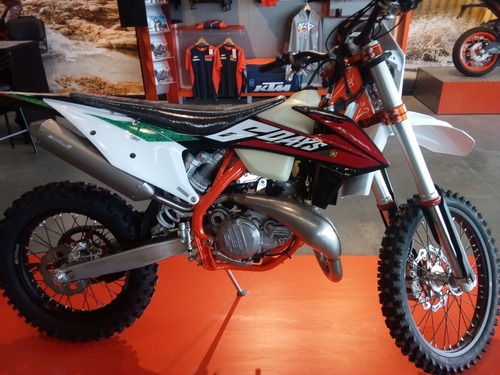 Ktm Exc Tpi 250 Six Days