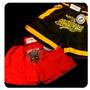 Short De Muay Thai Mma Kick Boxing Deportes De Contacto