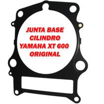 Junta Base Cilindro Yamaha Xt 600 Original Solo Fas Motos