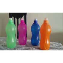 Botellas Deportivas Con Pico,hermosos Colores,ideal Souvenir