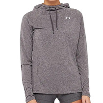 Buzo Under Armour Training Tech 2.0 Solid Mujer Go
