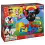 Casa De Mickey Mouse Original Fisher Price