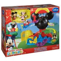 Casa De Mickey Mouse Original Fisher Price
