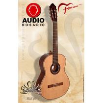 Fonseca Alpujarra 65 Guitarra Criolla Profesional