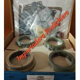 Kit Reparacion Caja Automatica Suzuki,volvo,toyota / 4 Vel.