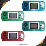 Consola Juegos Portatil Nanobox Kanji 328 Juegos