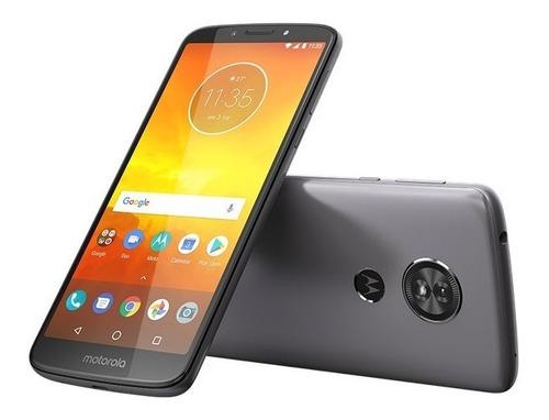 Celular Motorola Moto E5 2 Gb Ram 16gb Nuevo Libre 6 Cuotas