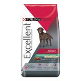 Alimento Excellent Adult Medium & Large Breed Perro Adulto Raza Mediana/grande Pollo/arroz 20kg