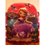 Mochilas Infantiles 3d Personajes! Ultimas Disponibles