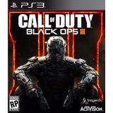 Call Of Duty Black Ops 3 Ps3 Digital *  Envio Hoy !!!