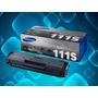 Toner Samsung Original Mlt-d111s Imp M2020w/2070 Berazategui