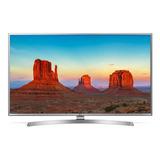 Smart Tv Lg 4k 50  50uk6550