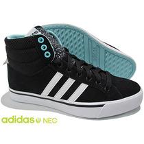 Zapatillas Botas Adidas Neo Park St Mid 36,5 Únicotal F99516