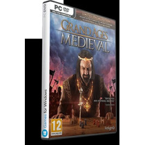 Grand Ages: Medieval Multilenguaje (español) (pc-game)