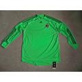 Ac Milan Italia Camiseta Buzo Arquero Formotion De Utileria