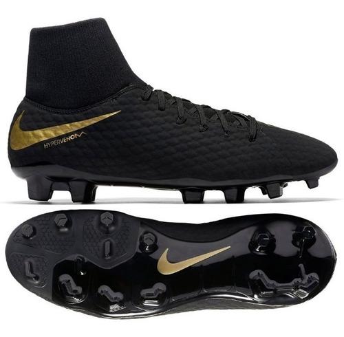 Hypervenom Fgah7268 Phantom Nike 090 Botines Df 3 Academy