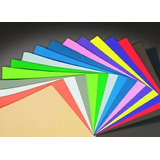 Planchas De Goma Eva Elige Los Colores  60 X 41 Cm Oferta!