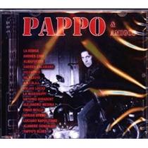 Pappo Y Amigos 1 Reedicion Oferta La Renga Manal Blues