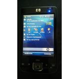 Hp Ipaq 216 Con Cargador