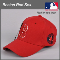 Gorra Mlb Boston Red Sox Team Flex Fit Baseball Bo03