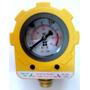 Presostato Electrónico Regulable 0-4bar -220v - Hasta 2 Hp