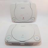 Playstation 1 Psone Para Repuesto/prende Pero No Lee Juegos