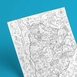 Atlantis Mapas - Proyecto Argentina - Sitio Original