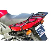 Soportes Laterales Para Baúl Honda 250 Cbx Twister