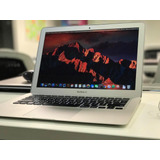 Macbook Air Intel I5 13 Pulgadas Impecable Consultar Stock