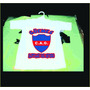 Hermosa Camiseta De Bebe De Guemes De Santiago Del Estero