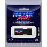 Usb Arcade Now! 64gigas - 10.600 Juegos