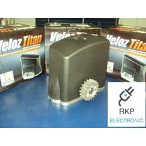 Motor Para Porton Corredizo Kit Completo El Mejor Precio