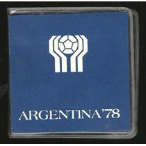 * Monedas Mundial 78 - Valores 100 50 20 - Nuevas