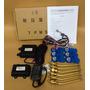 Sensor De Presion/temperatura C/display/sonido Duales