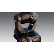 Astrolite X-torm 250 Cabezal Movil Con Lampara Msd 250