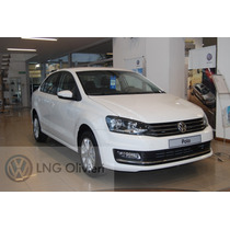 Volkswagen Polo 0 Km Comfortline Manual
