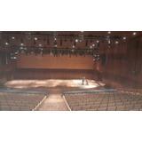 Hidrolaqueado Teatro Escuelas Casas Particulares $450 El M2