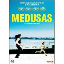 Medusas Dvd