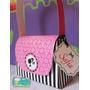 10 Carteritas Barbie Golosineras Personalizadas Souvenir