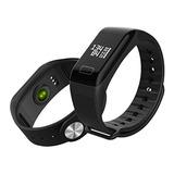 Reloj Inteligente Smartwatch F1 Fit Monitor Cardiaco Presion