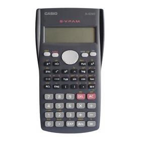 Calculadora Cientifica Casio Fx-82ms Tienda Envio Gratis