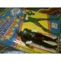 Linterna Verde Superamigos Powers Playful Carton Retro Raro