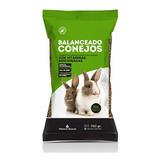 Alimento Balanceado Conejos Premium 10kg