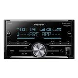 Estéreo Para Auto Pioneer Mvh S600bs