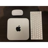 Mac Mini Late 2014 I5 2.6 Ghz 8gbram 1tb Disco+teclado+mouse