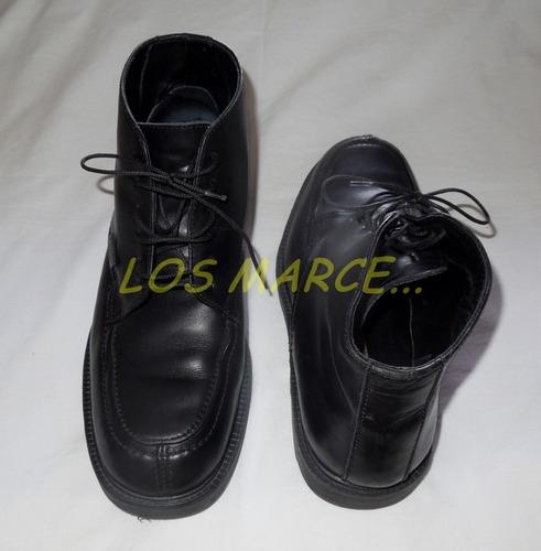 zapatos para baratas calidad precio limitado Zapatos Botinetas De Hombre Hush Puppies Con Cordones en ...