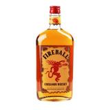 Whisky Fireball Cinnamon 750ml - Origen Canada