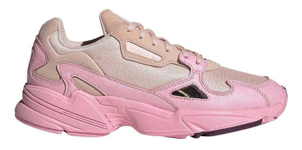 Zapatillas adidas Originals Mujer Falcon Zip 7421